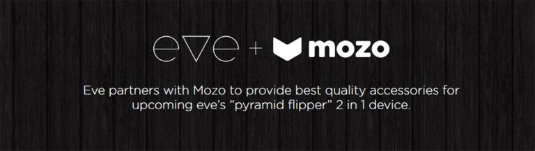 Eve & Mozo -yhteistyö