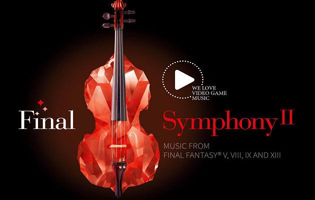 Final Symphony II