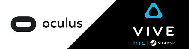 LibreVR (Oculus Rift vs HTC Vive)