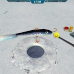 Kuva Ice Lakesin PC-versiosta.