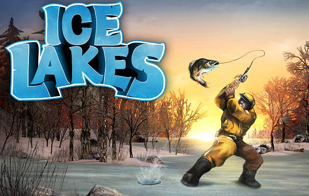 Ice Lakes