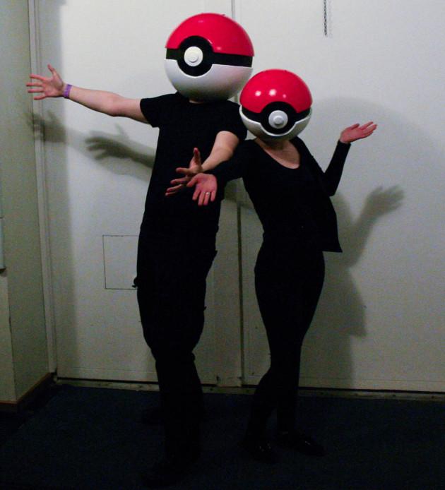 Pokémon-musikaali