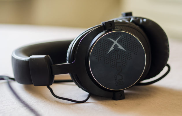 Sound BlasterX H7