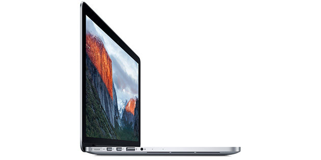 Apple MacBook Pro (2015)
