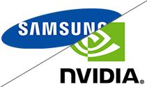 Samsung & NVIDIA