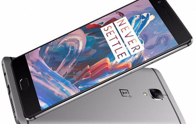 OnePlus 3