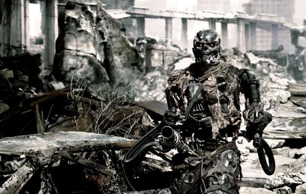 Terminator - pelastus