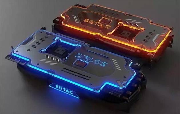 Zotac GeForce GTX 1080 PGF