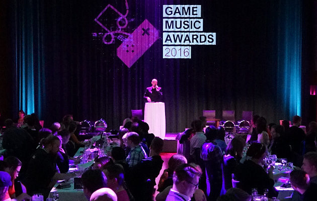 Game Music Awards