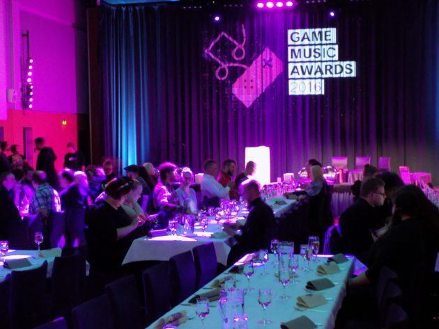 Game Music Awards