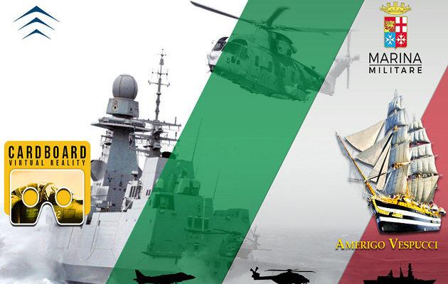 Military Marina - Italian Navy Sim
