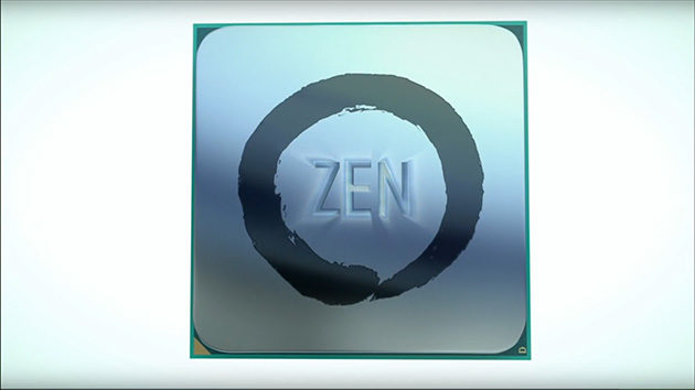 AMD Summit Ridge (Zen)