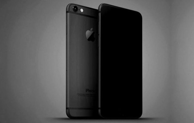 iPhone 7 -huhu