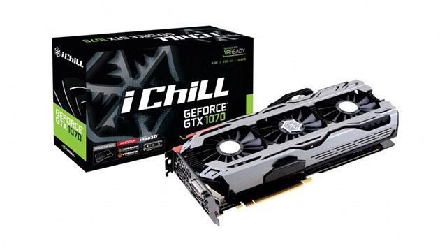 Inno3D GTX 1070
