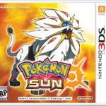 Pokemon Moon ja Sun