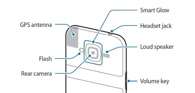 Samsung Smart Glow