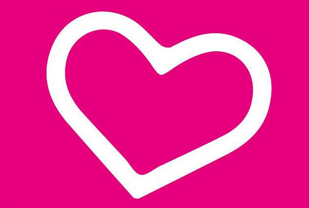 sydän rakkaus