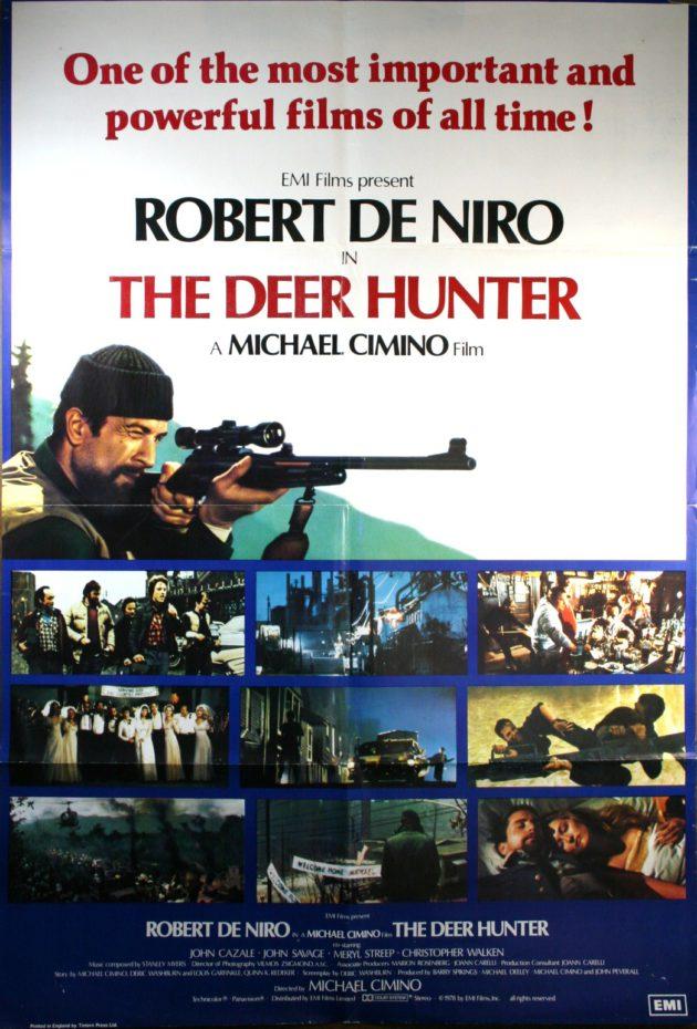 Deer-Hunter