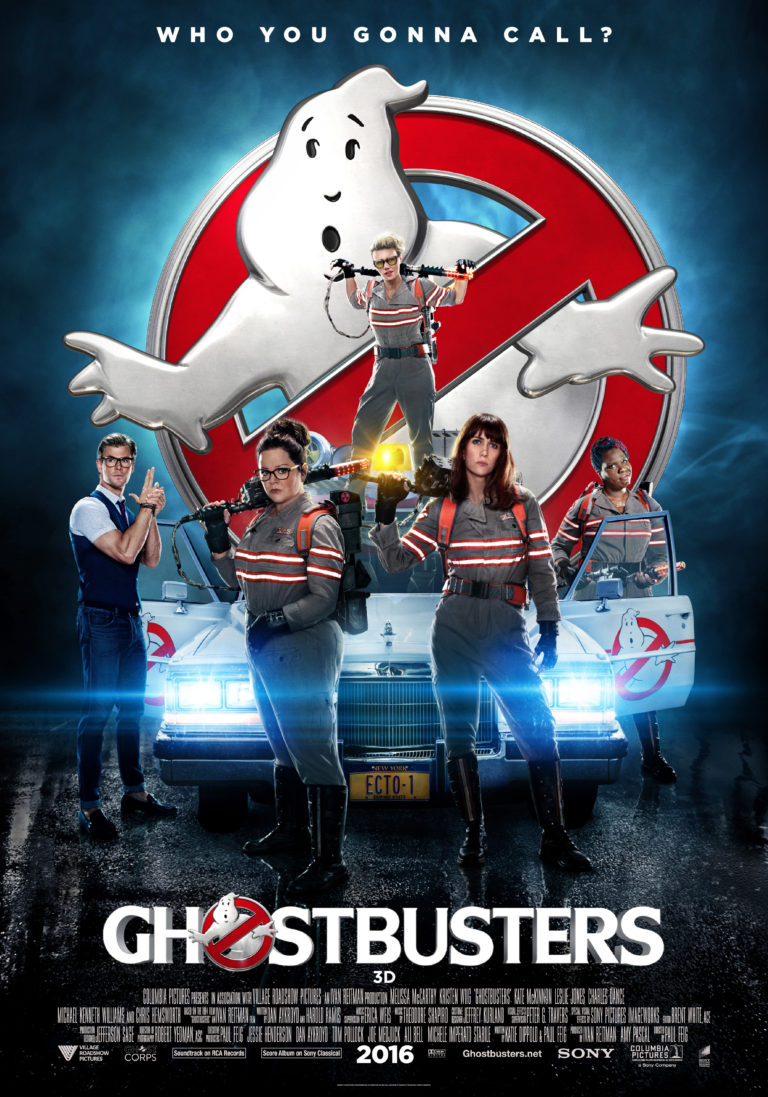 Ghostbusters