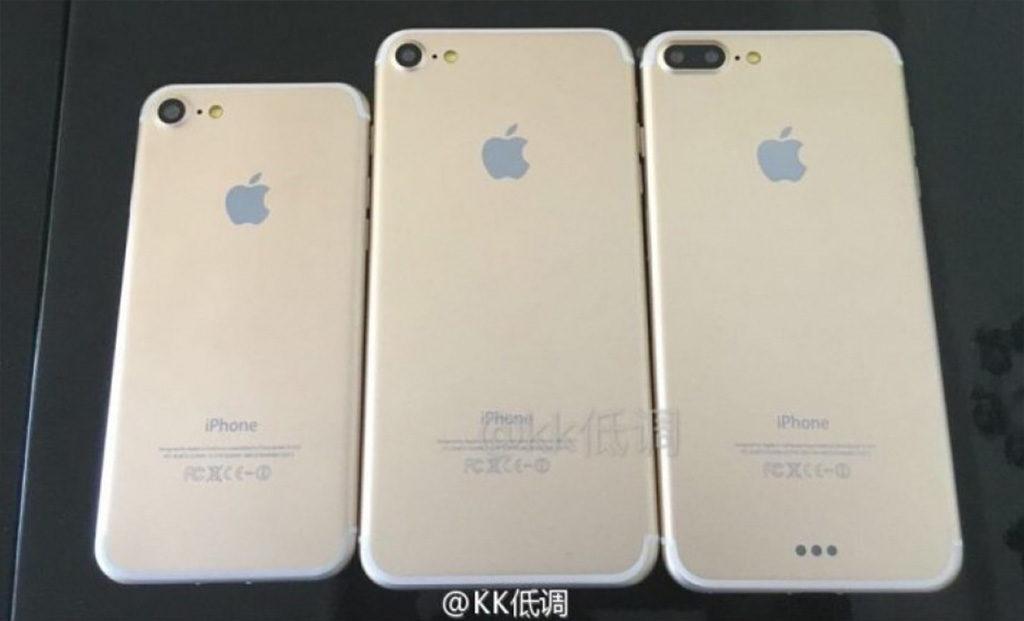 Applen uudet iPhonet