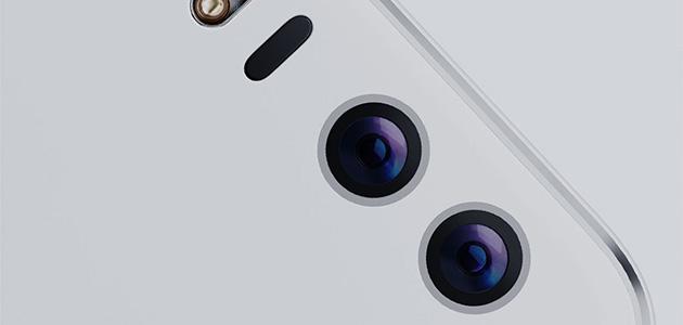 Huawei Honor 8:n tuplakamera