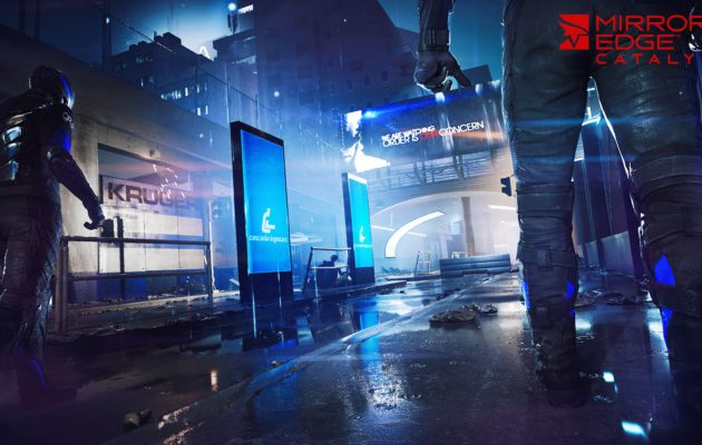 Mirrors edge catalyst muistuttaa miksi kulttiklassikot for Mirror xbox one to pc
