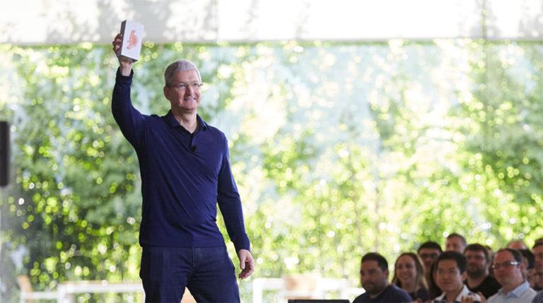 Miljardi iPhonea