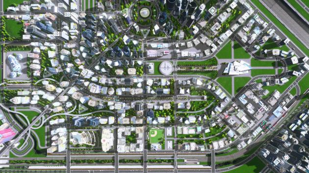 Cities: Skylines 2205