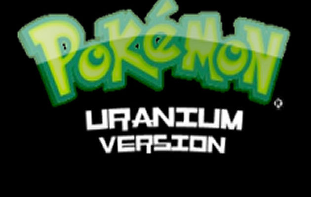 Pokemon: Uranium Version