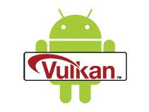 Android / Vulkan