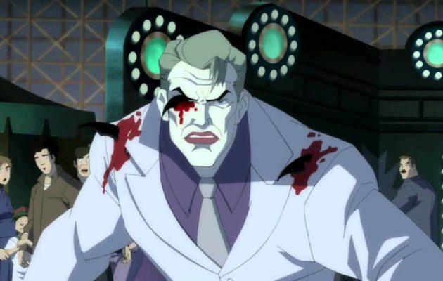 Jokeri Esittäjä