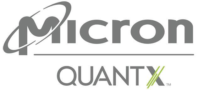 Micron QuantX (3D XPoint)