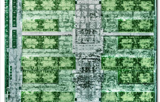 NVIDIA GP100 -grafiikkapiiri