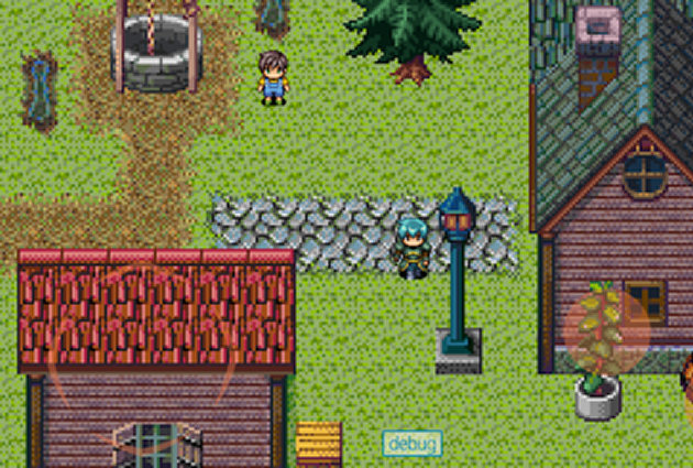 RPG Creator for iOS