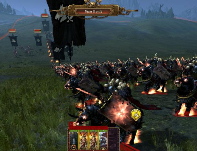 Total War: Warhamme