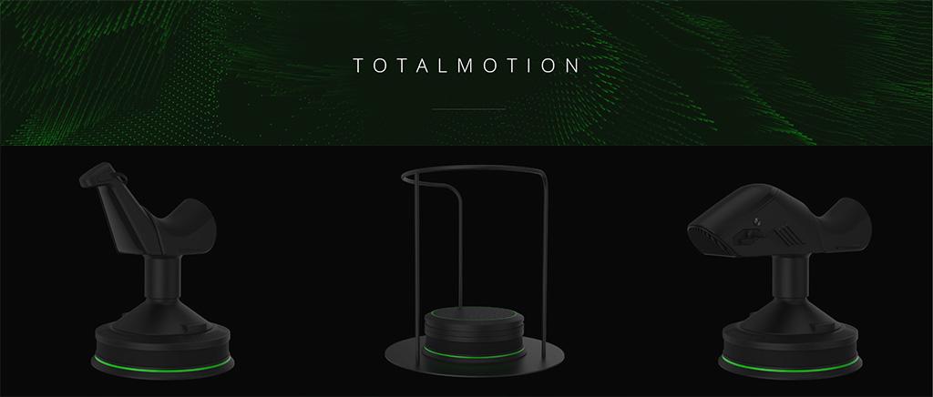 Futuretown Totalmotion