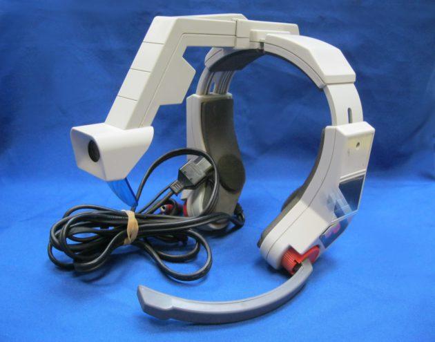 LaserScope