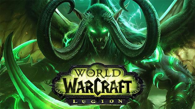 World of Warcraft: Legion parantaa entisestä, mutta jättää