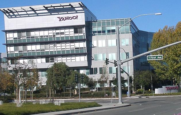 Yahoon päämaja