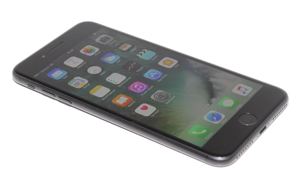 IPhonen mallin tunnistaminen - Apple-tuki