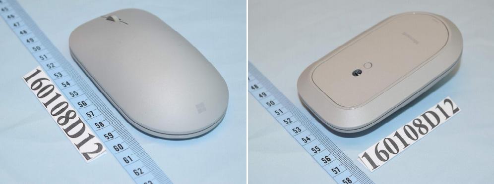 Microsoft Surface -hiiri
