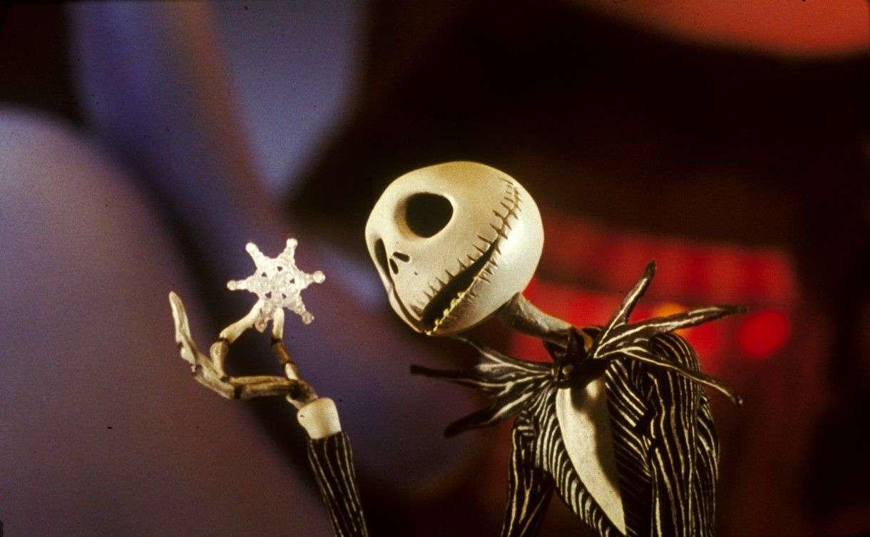Painajainen ennen joulua