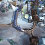 Train Valley
