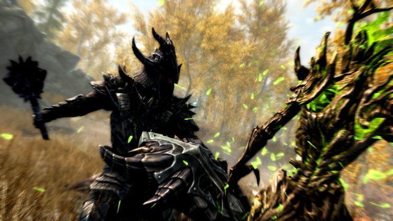 Elder Scrolls V Skyrim Special Edition