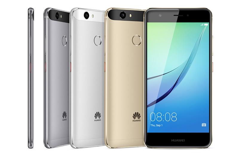 Huawei uhoaa nousseensa Applen ohi myyntimäärissä