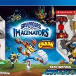 Skylanders: Imaginators