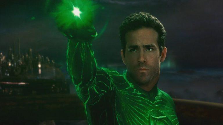 Green Lantern / Ryan Reynolds