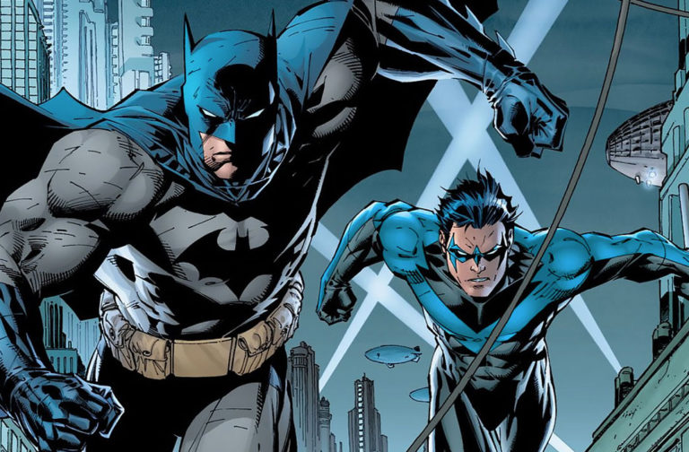 Batman / Nightwing