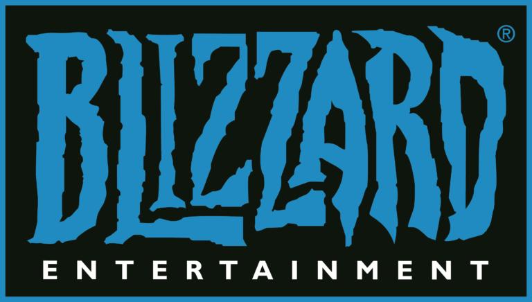 Blizzard Entertainment -logo.