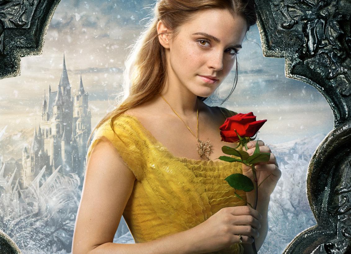 Emma Watson Elokuvat
